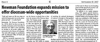 Mission expands